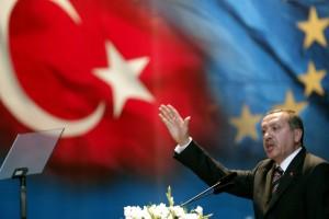 Turkish president Recep Tayyip Erdogan  (Courtesy photo -  edu.only)
