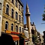 Stari Istanbul (By Hajat Avdović - Webpublicapress 2011)
