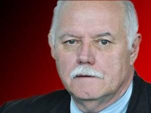 Kemal Kurspahić (Courtesy photo - author)