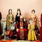 TV serija Sulejman Veličanstveni (2011)