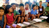 Global Education Fund (File photo for education only)