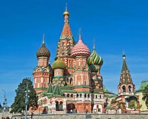Moskva (WPP photo archive)