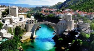 Prijedlog: Mostar - novi glavni grad Federacije BiH (Courtesy photo)