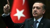 Prime Minister of Turkey Recep Tayyip Erdogan(Courtesy photo - Son Haberler)