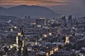 Suton, Sarajevo ... (WPP photo archive)