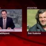 TV polemica na Face TV (Face TV photo)