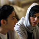 Iranski Jevreji u Teheranu (Courtesy photo RFE - EU Times)