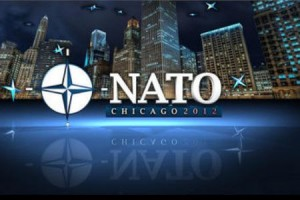 NATO Summit Chicago 2012 (Photo illustration)