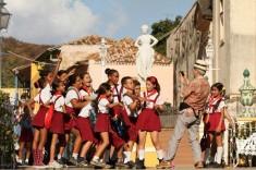 Djeca na Kubi (Courtesy photo by National Geographic/Meredith Foley)