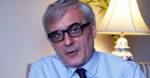 Erol Avdovi- dopisnik iz UN-a u New Yorku (Photo Webpublicapress - Mirza Avdović)