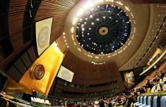 UN General Assembly in New York (Photo wikipedia/UN)