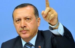 Turkish Prime Minister Recep Tayyip Erdogan (Courtesy photo - NationalTurk)