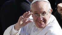 Pope Francis (Courtesy photo for education only)