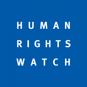Human Rights Watch (photo file)
