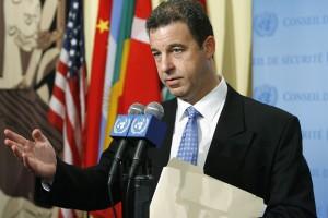 Serge Brammertz, ICTY Chief prosecutor (UN Photo/Marco Castro)