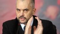 Edi Rama, Albanian primeminister (Courtesy photo for education only)