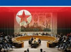 UN Security Council on North Korea (Photo illustration RDW courtesy)