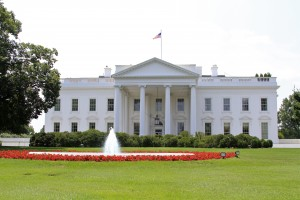 White House (Courtesy photo The 1600 Report)