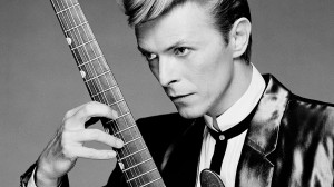 David Bowie (In memoriam public domain photo for education only)