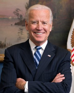 Joe Biden US Vice-President (Wikipedia photo - for education only)