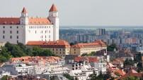 Bratislava the capital of Slovakia 'travel courtesy photo for education only)