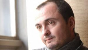 Janko Baljak, režiser, Beograd (Photo file for education only)