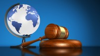 International Law (Photo illustration File WPP)