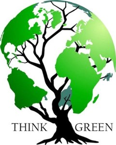 UN and other should think and act green (UN/WPP photo file illustration)