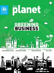 UNEP (UN photo illustration)