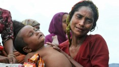 Persecution of Myanmar Muslims continues despite World Condemnation (Courtesy photo for education only)