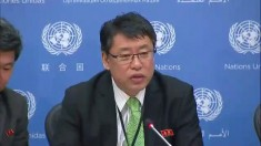 North Korean-UN-ambassador-Kim-In-Ryong-(photo-UN-Web-TV)