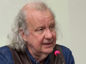 Ed Vulliamy, britanski novinar reporter iz Bosne (Courtesy photo for education only)