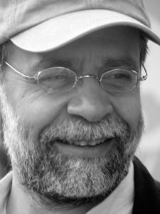 Hamid Dabashi (Author's courtesy photo)