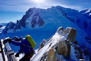 Alps in Switzerland (Photo by Dr. Hajat Avdovic - Webpublicapress)