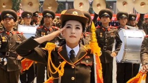 Army pick people are absolutely abnormal strict, good image is the necessary conditions (Photo courtesy of Best China News - for education only)