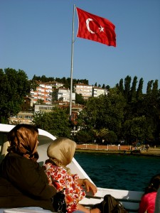 Istanbul photos by  Dr. Hajat Avdovic (Webpublicapress New York)