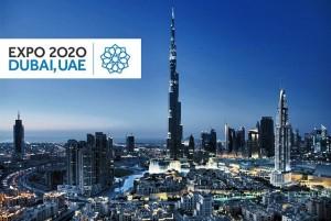 Dubai Expo promo photos library for education only
