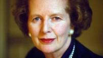Margaret Thatcher photo public domain for education only