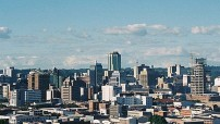 Harare the capital of Zimbabwe (Photo file for education only)