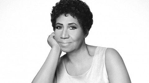 Aretha Franklin (Public domain photo for education only)