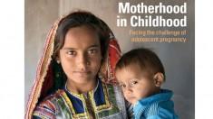 UNFPA Report on Motherhood-Childhood Photo Credit: UNFPA