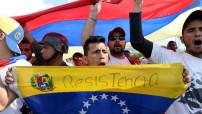 Venezuela Crisis (CNN courtesy image for education only)