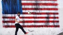 US flag by Dr. Hajat Avdovic (Webpublica New York)