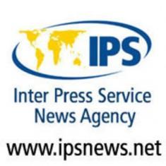 IPS logo (File photo 2018)