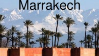 Marrakech Morocco (File photo for education only)