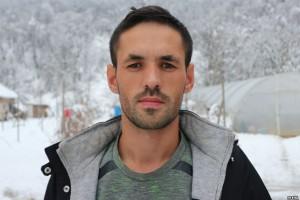 Fahrudin Muminovic (RFE photo 2018)