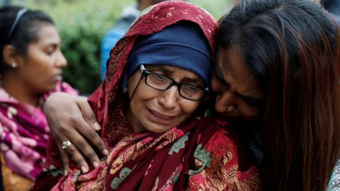 Six Pakistani were killed in New-Zealand-terror-attack in March 2019 (Public domain photo for education only)