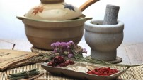 Health-wellness balanced-living wellness-therapies traditional Chinese-medicine_(Photo file for education only)