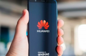 Huawei vs. Google the war continues (File photo for education only)