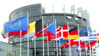 Parlamento Europeo (Courtesy photo for education only)